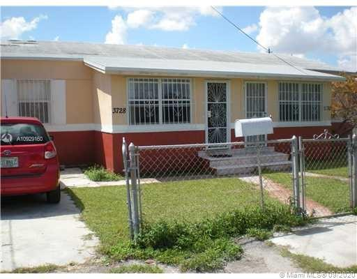 3728 NW 19th Ave  For Sale A10929160, FL