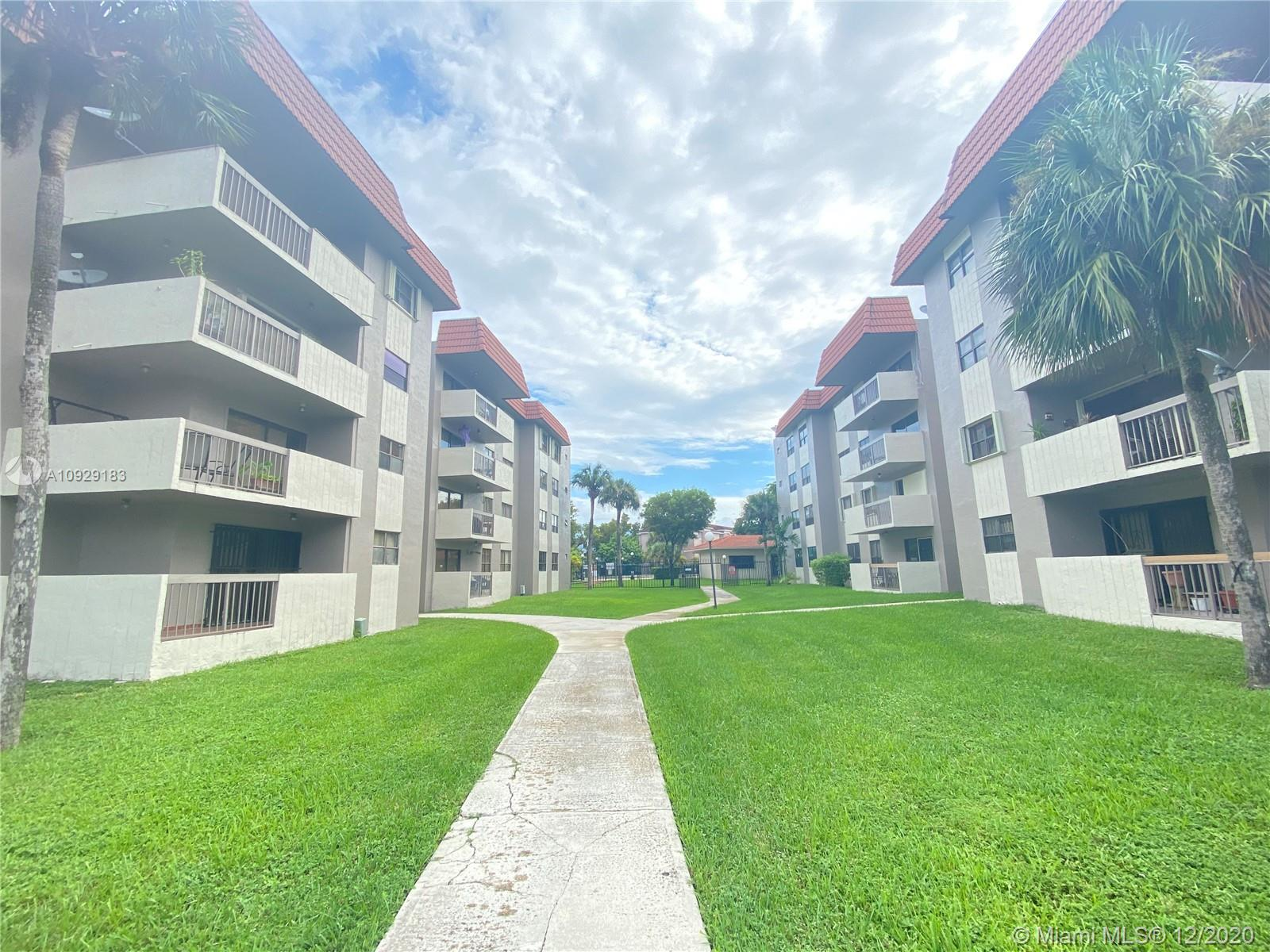 1121 SW 122nd Ave #108-2 For Sale A10929183, FL