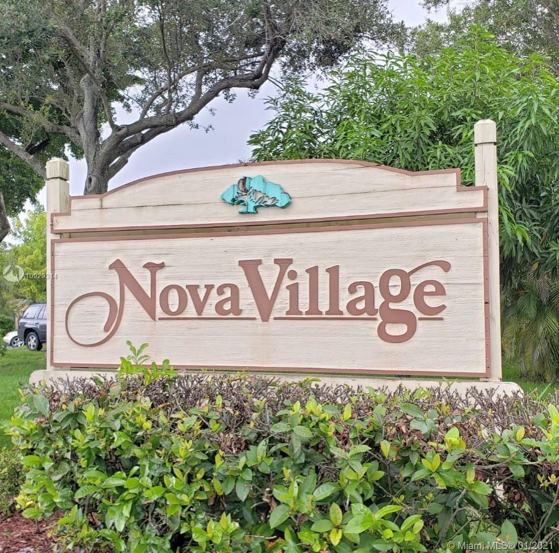 2246  Nova Village Dr  For Sale A10929314, FL