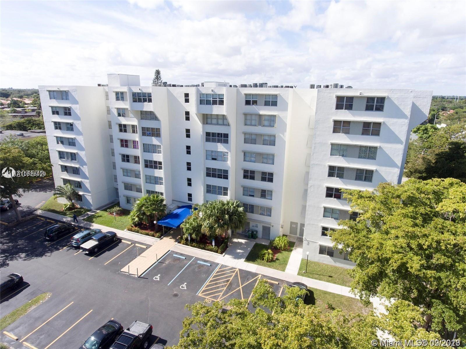 9125 SW 77th Ave #609 For Sale A10928029, FL