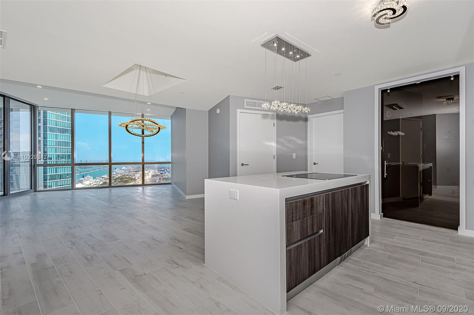 851 NE 1st Ave #4509 For Sale A10929342, FL