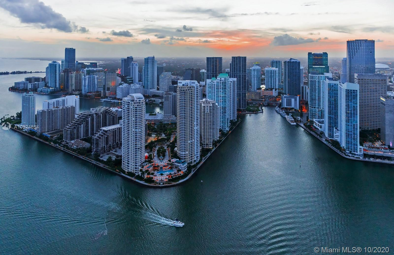 520  Brickell Key Dr. #A1604 For Sale A10924854, FL