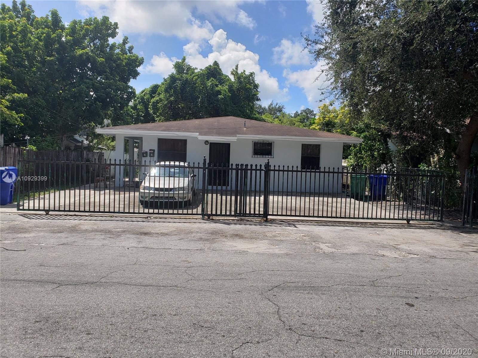 60 NE 60th St  For Sale A10929399, FL