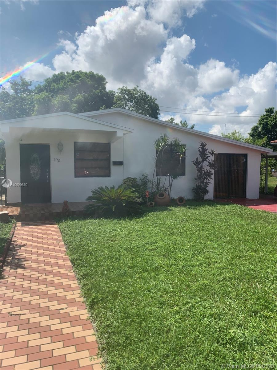 120 W 50th St  For Sale A10929370, FL
