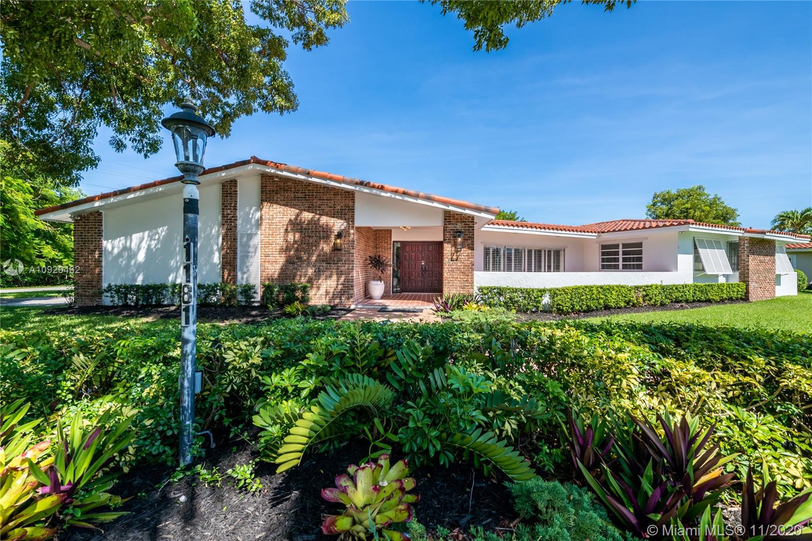 1181  San Pedro Ave  For Sale A10929462, FL
