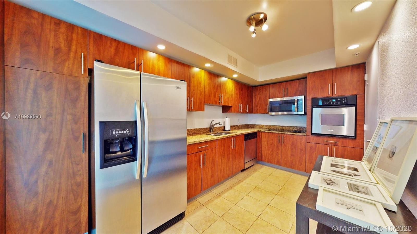 4001 S OCEAN DR #7H For Sale A10929590, FL