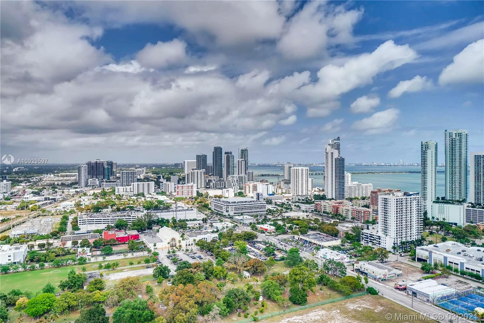 1600 NE 1st Ave #3416 For Sale A10929597, FL