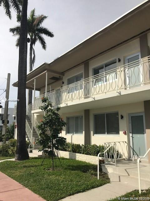 1601  Meridian Ave #208 For Sale A10929619, FL