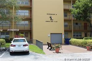 13250 SW 7th Ct #311L For Sale A10928829, FL