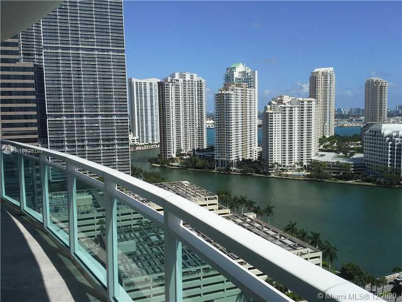 950  BRICKELL BAY DR #2410 For Sale A10929703, FL