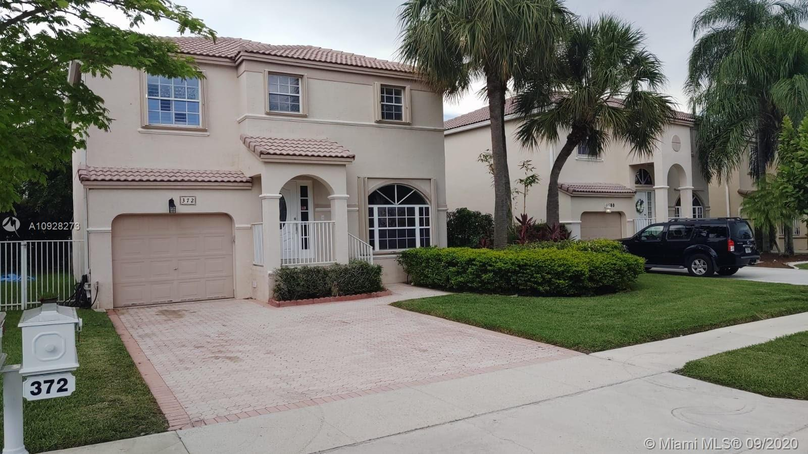372 NW 153rd Ln  For Sale A10928273, FL