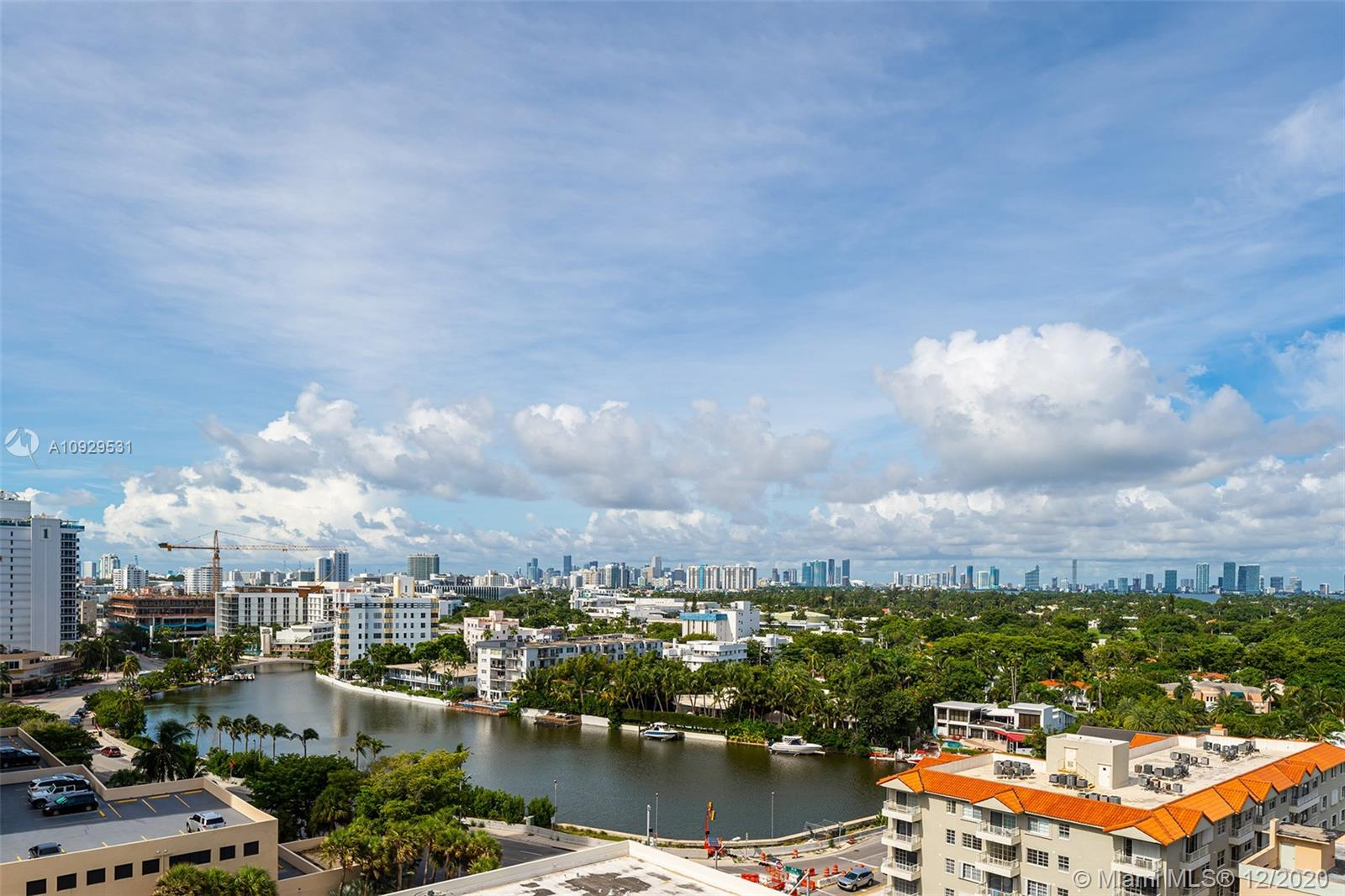 2625  Collins Ave #1208 For Sale A10929531, FL