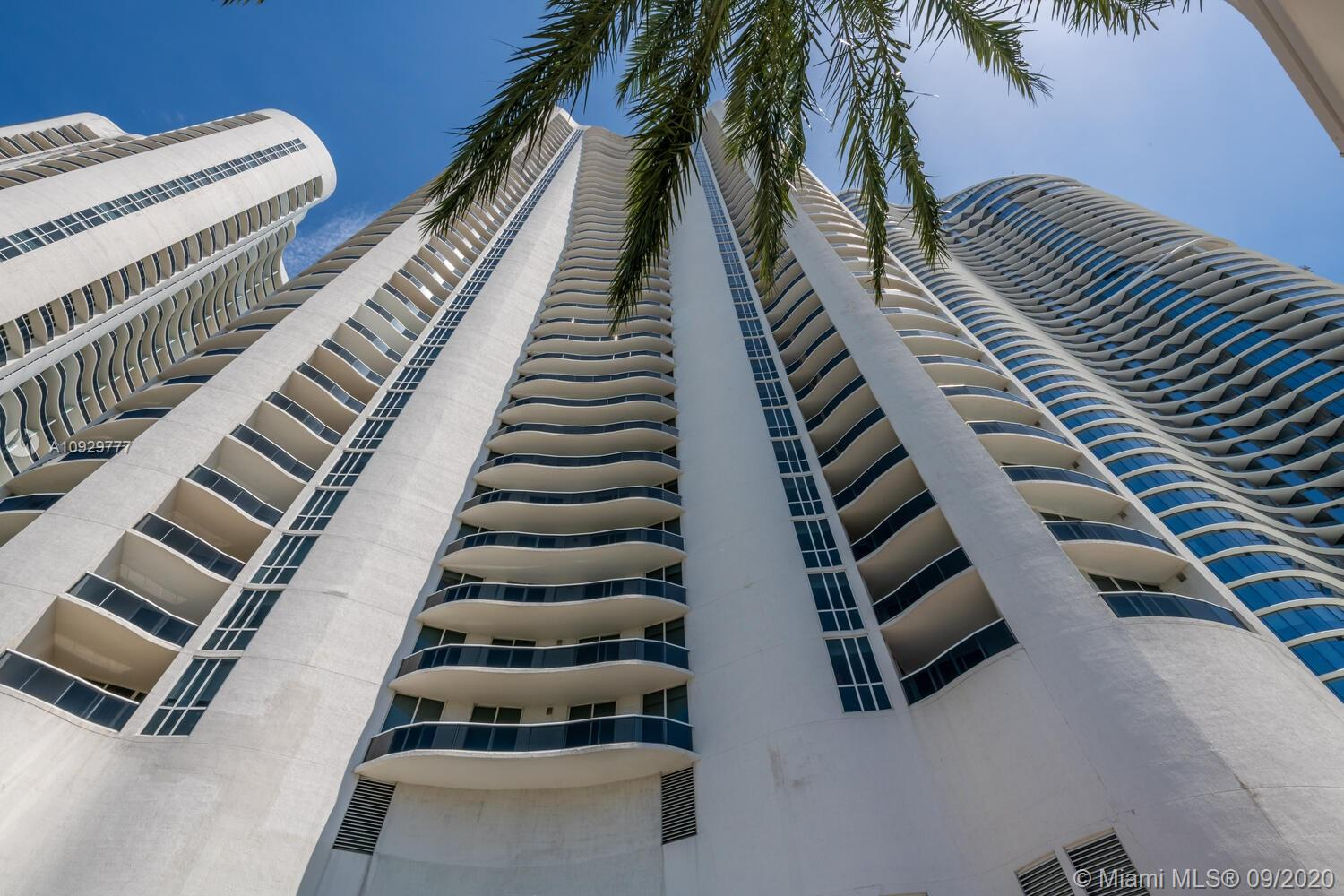 15811  Collins Ave #1407 For Sale A10929777, FL