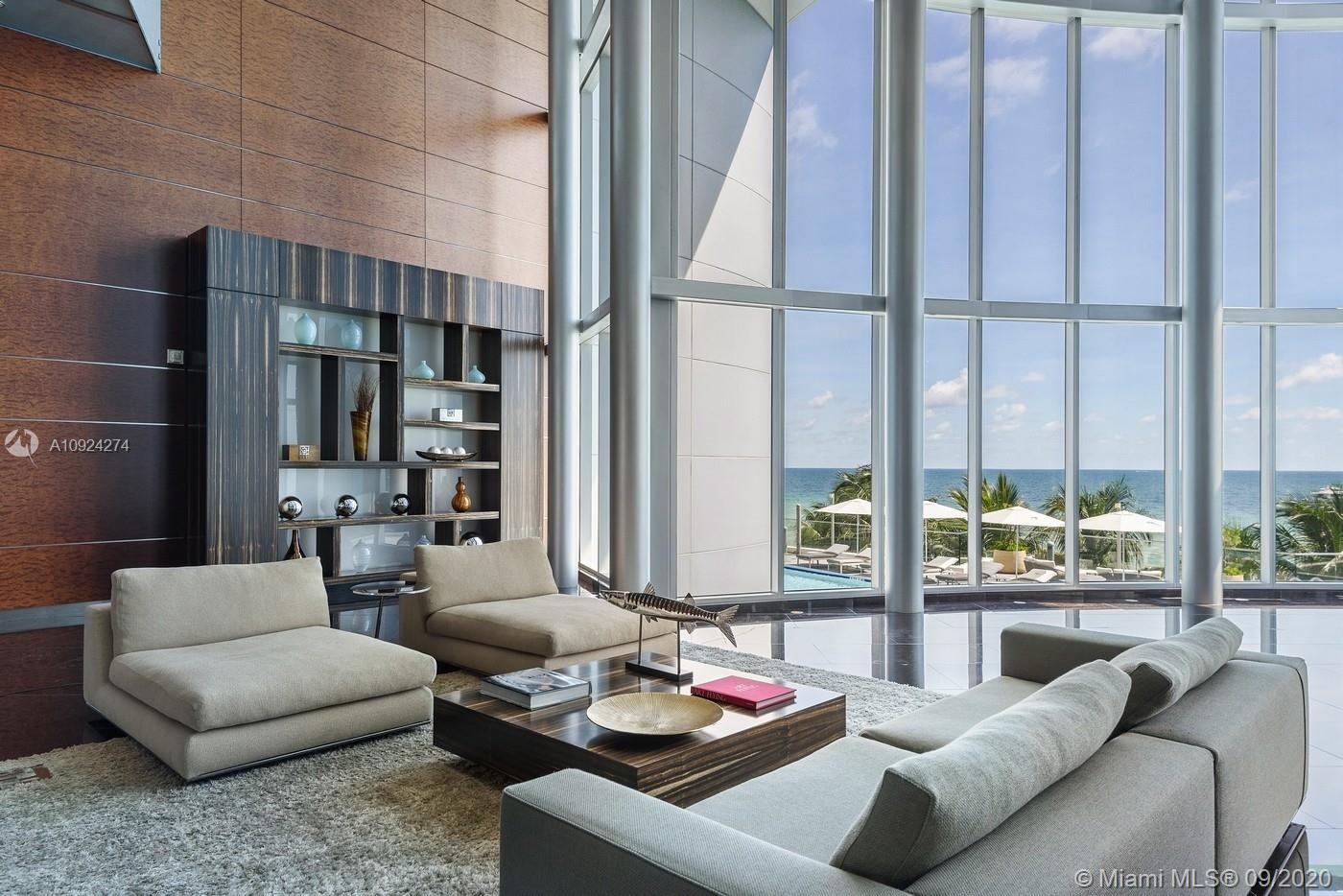17001  Collins Ave #3002 For Sale A10924274, FL