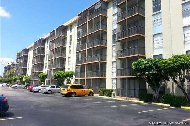 16950 W Dixie Hwy #A423 For Sale A10929831, FL