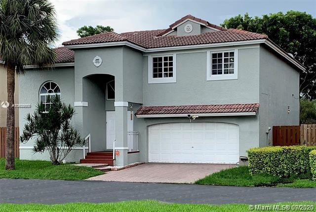 8013 SW 157th Ct  For Sale A10929850, FL