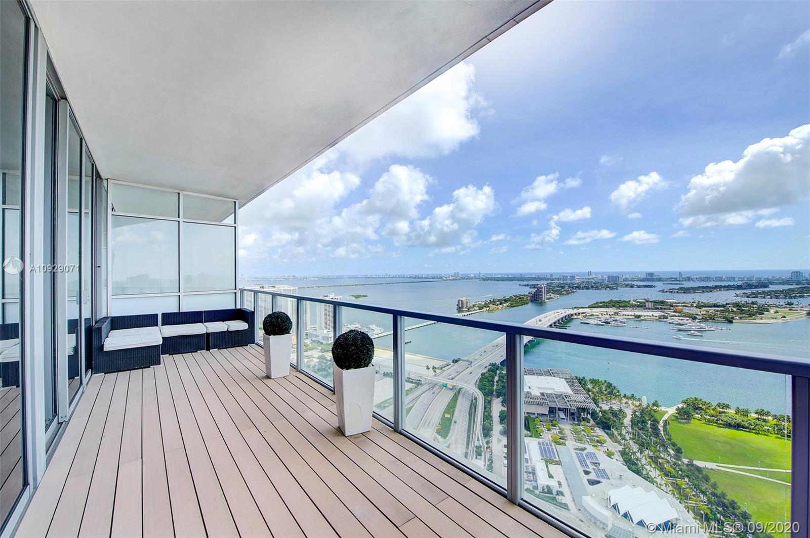 1100  Biscayne Blvd #4601 For Sale A10929071, FL