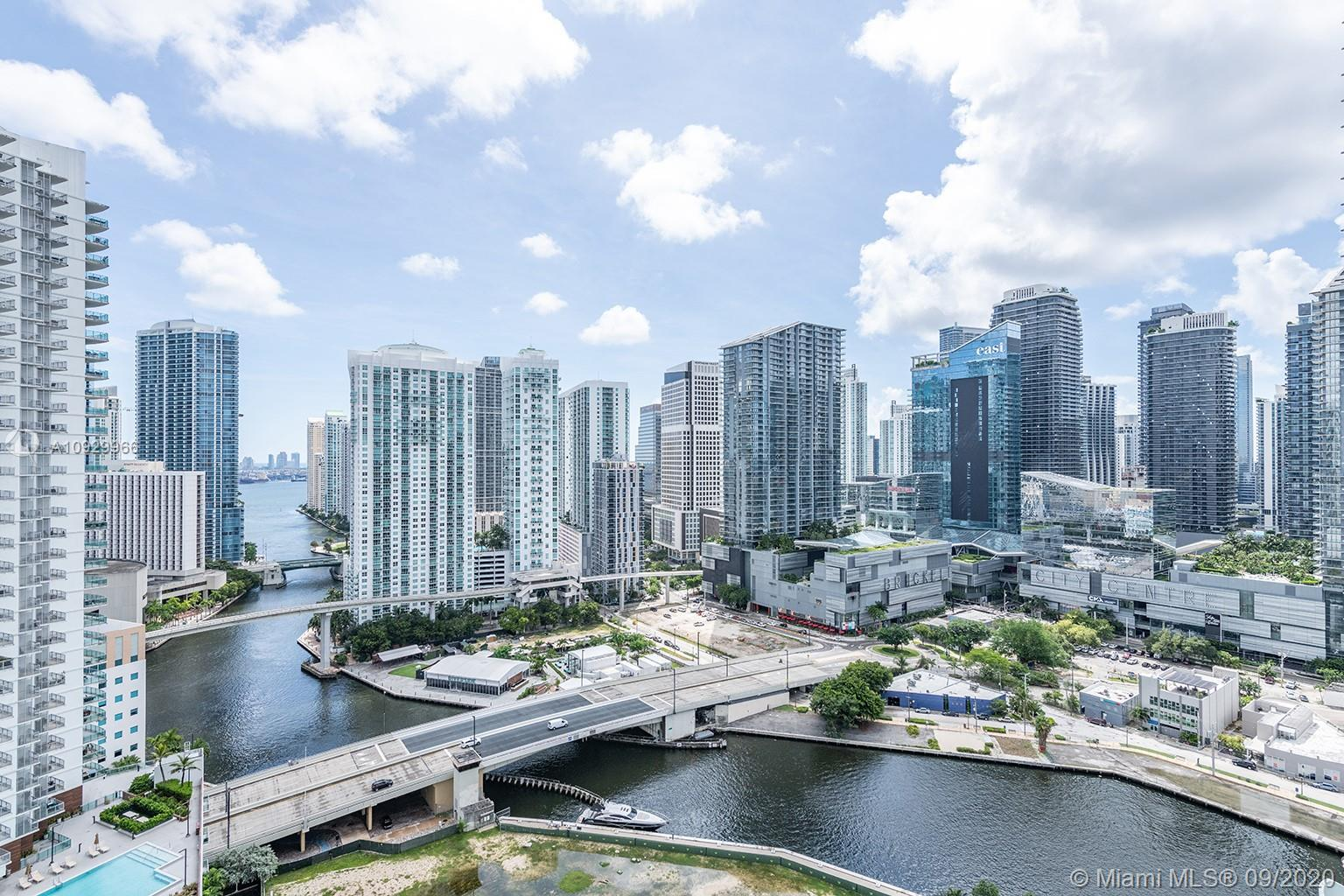 90 SW 3rd St #2814 For Sale A10929966, FL