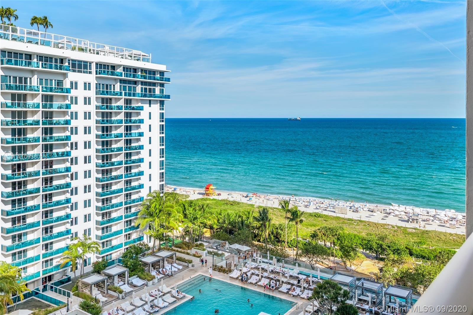 2301  Collins Ave #1423 For Sale A10930010, FL
