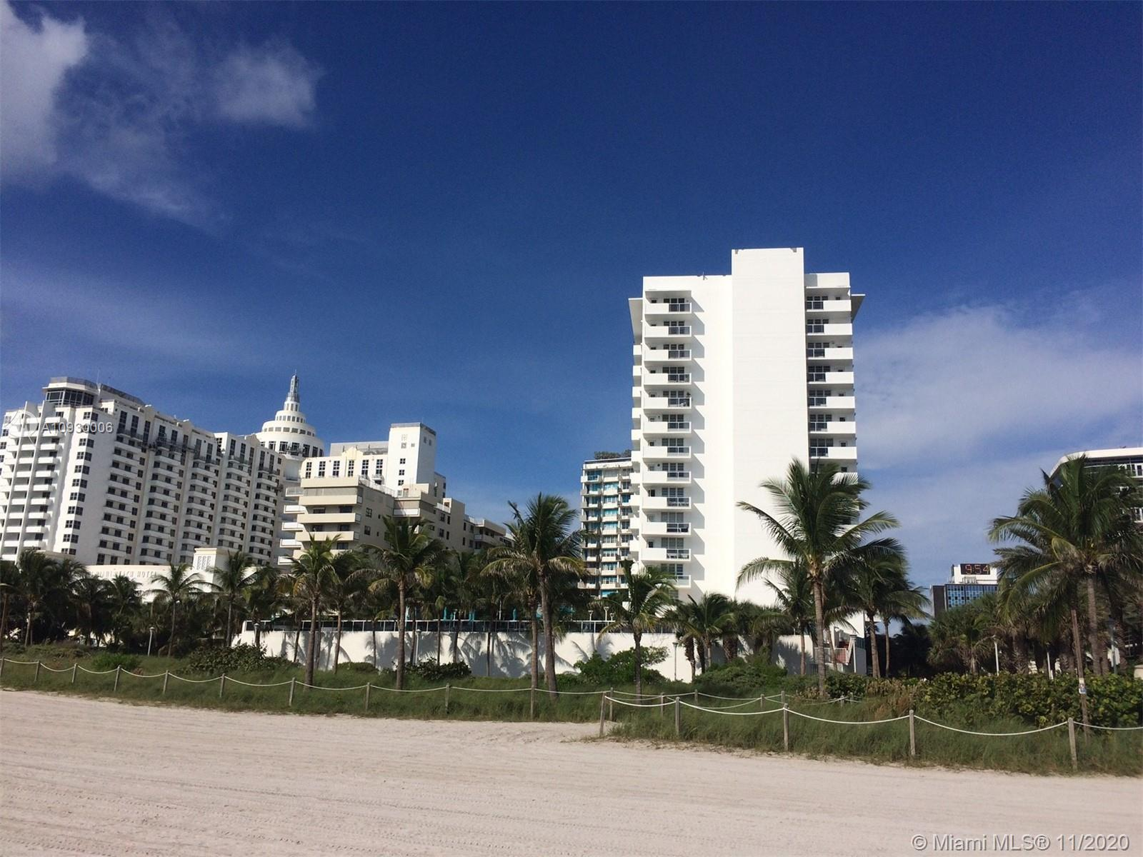 100  Lincoln Rd #1007 For Sale A10930006, FL