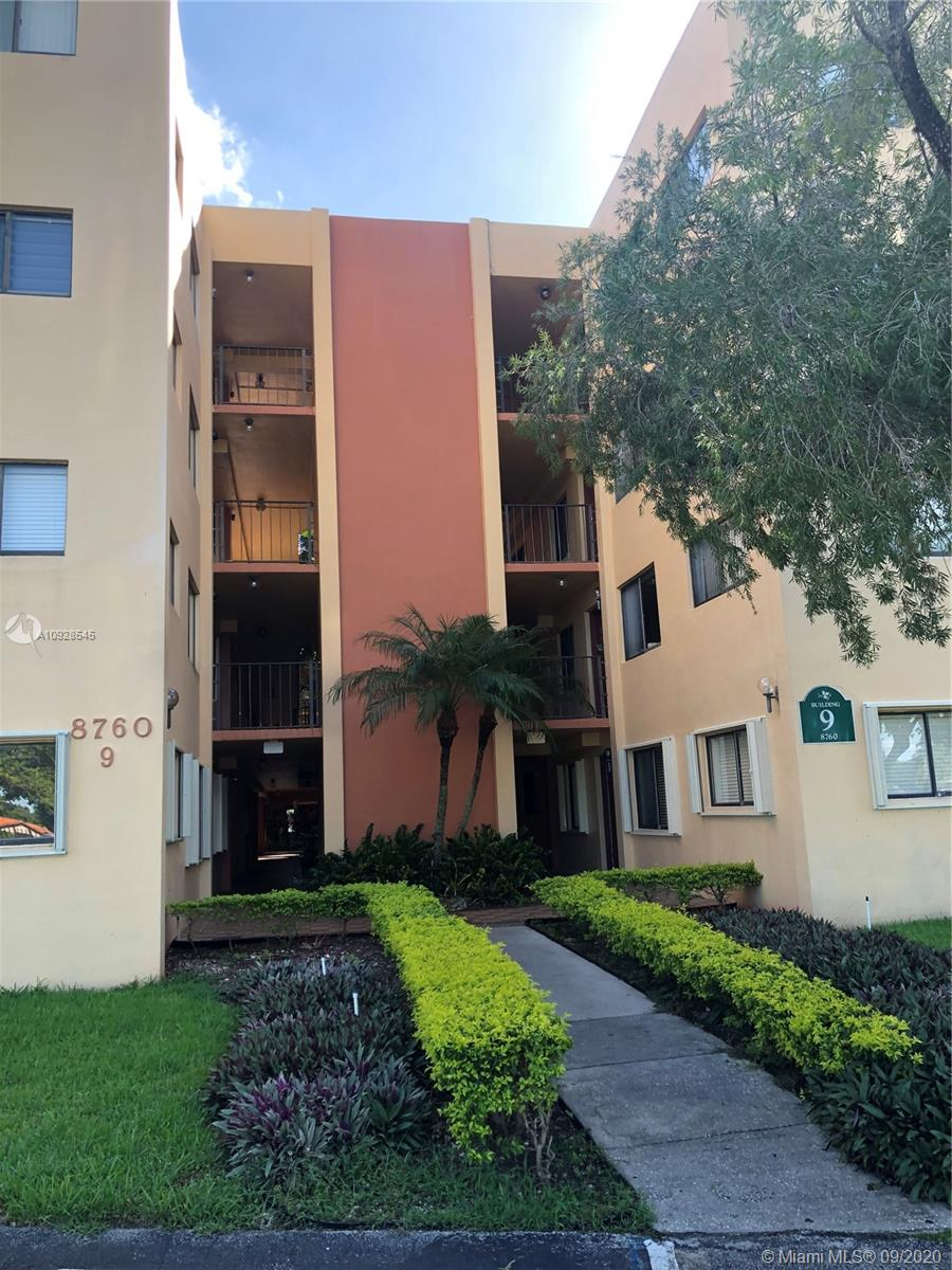 8760 SW 133rd Ave Rd #317 For Sale A10928545, FL