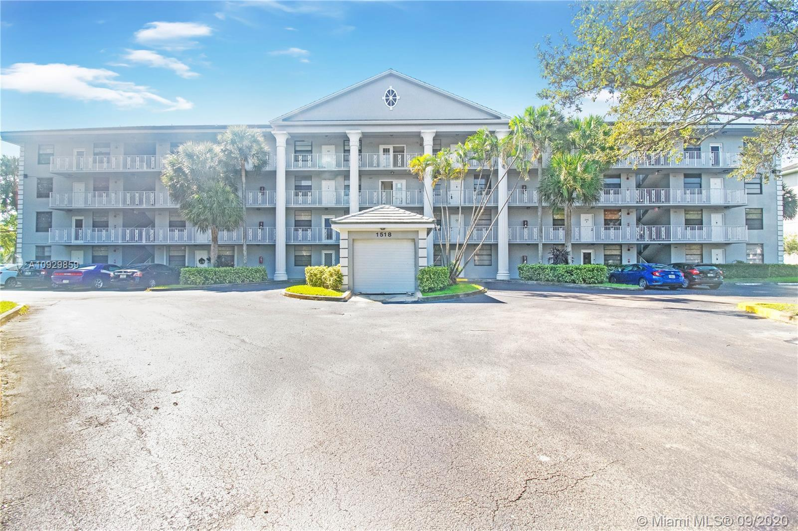 1518  Whitehall Dr #404 For Sale A10929859, FL