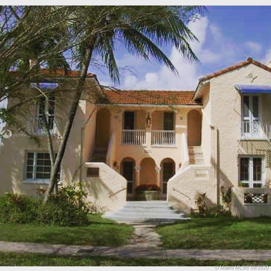 902  Salzedo St #1 For Sale A10930050, FL