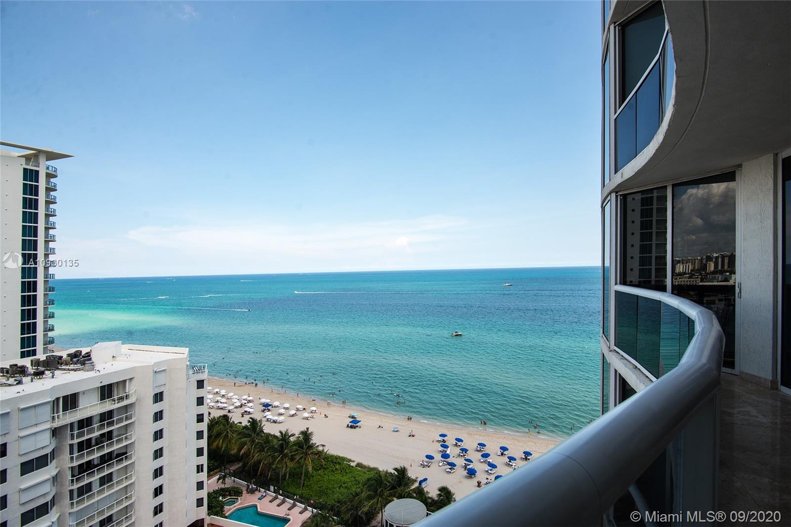 17201  Collins Ave #1702 For Sale A10930135, FL