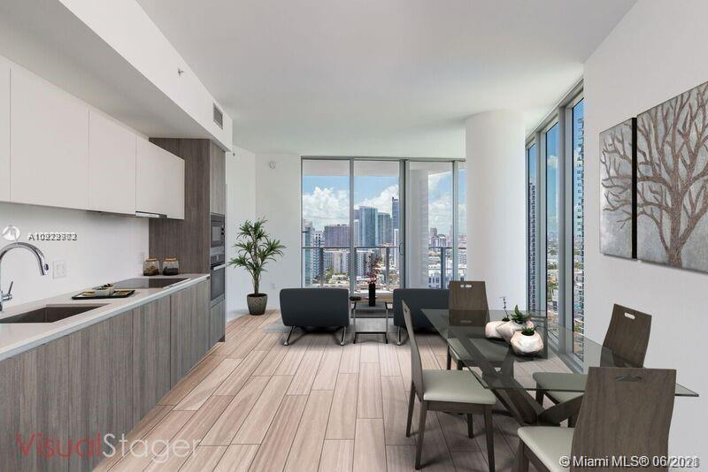 2900  7th Ave #2609 For Sale A10929903, FL