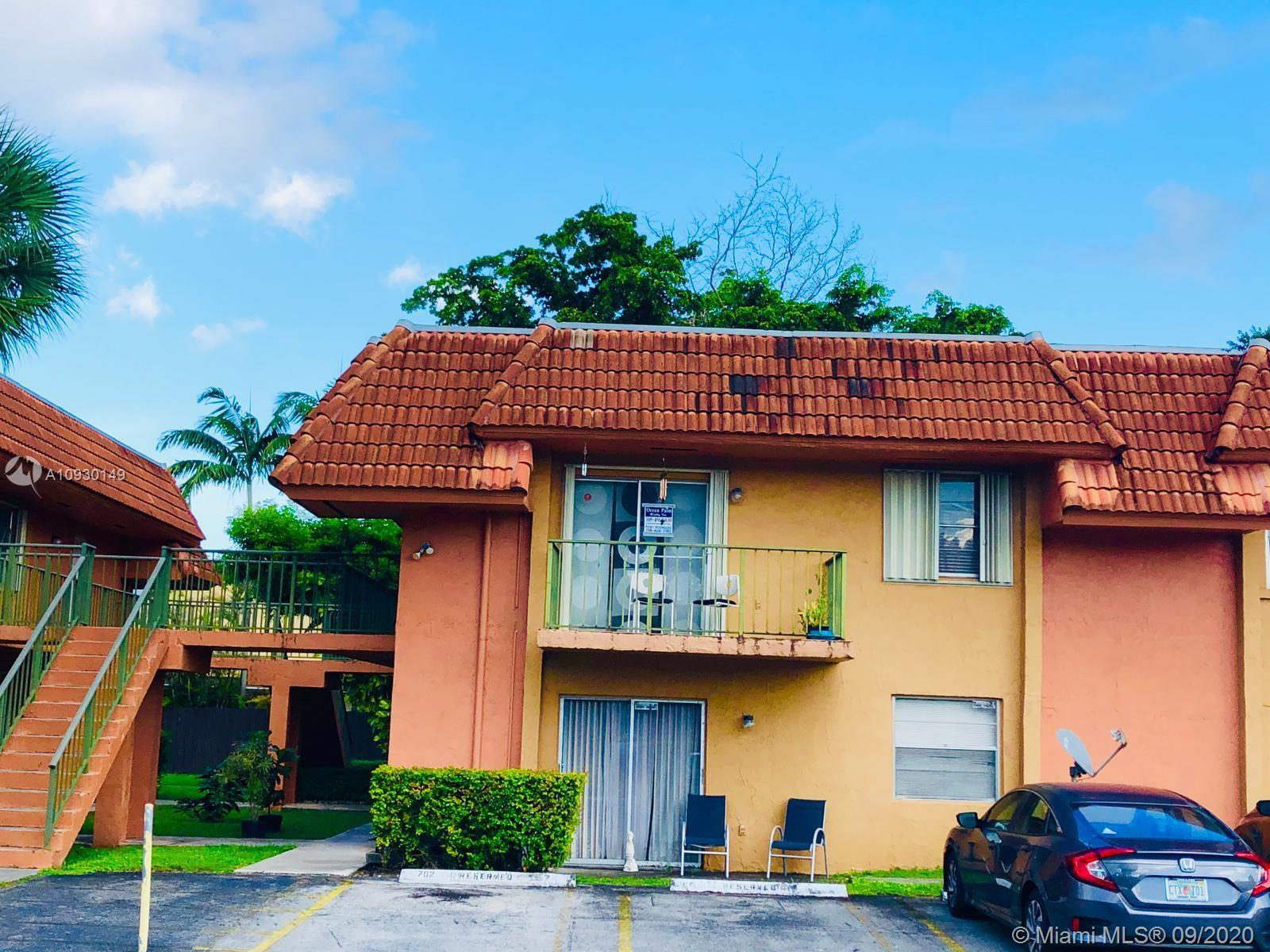 7001 SW 129th Ave #6 For Sale A10930149, FL
