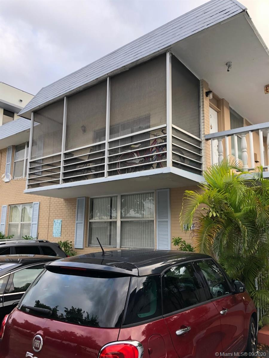 1140  71st St #3 For Sale A10930159, FL