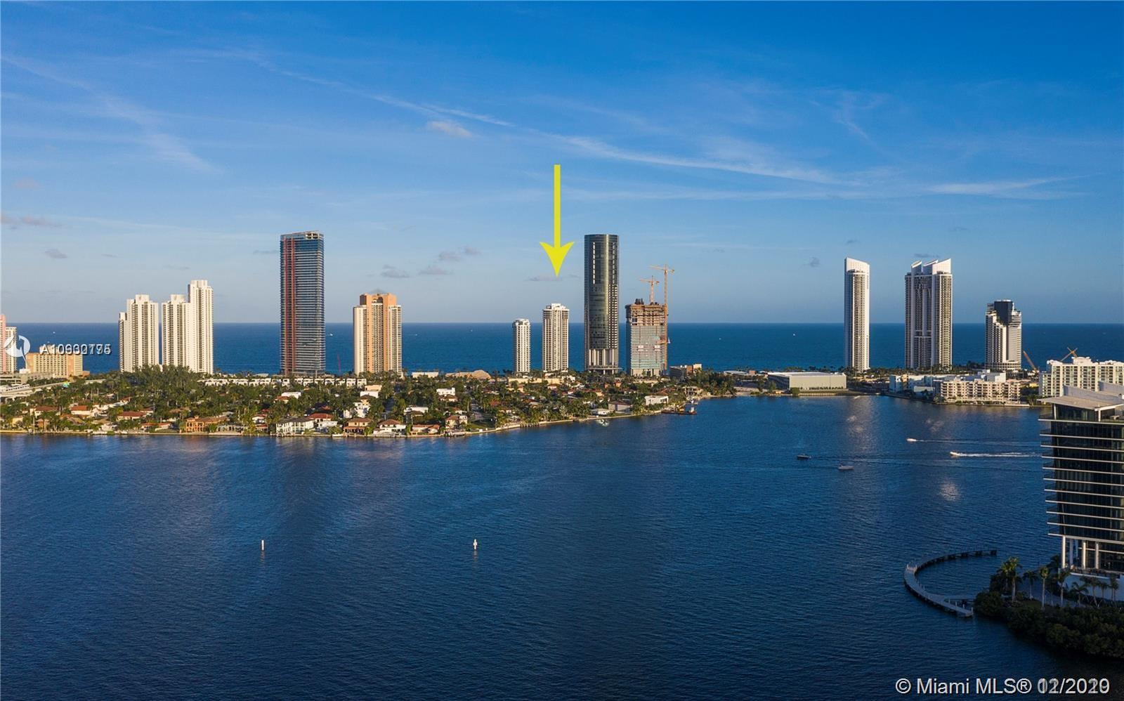 18671  Collins Ave #1601 For Sale A10930175, FL