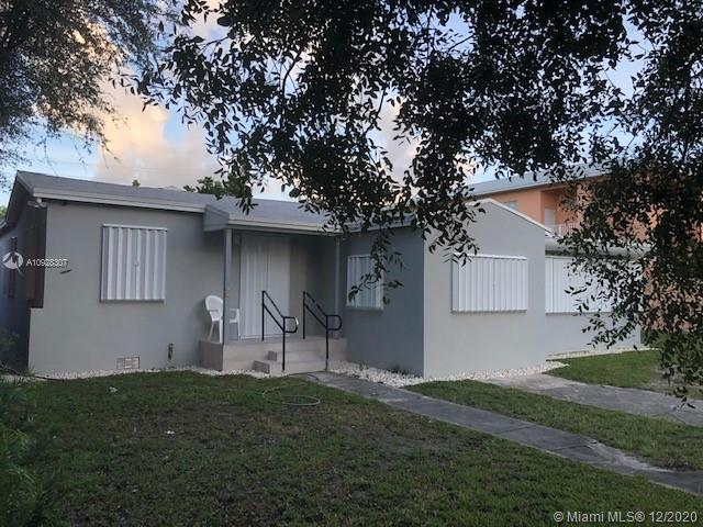 6734 NW 5th Ave  For Sale A10928307, FL