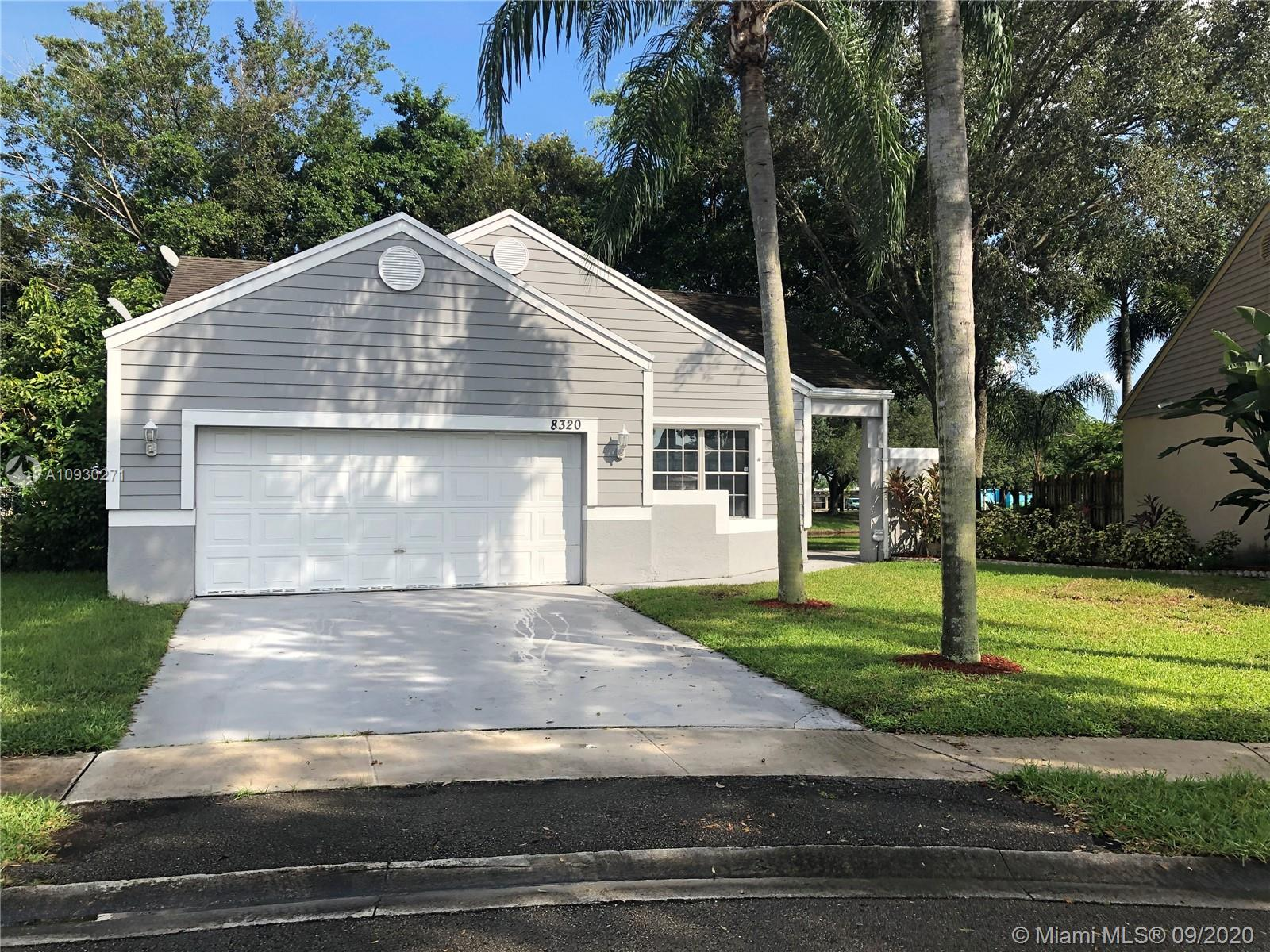 8320 SW 12th St  For Sale A10930271, FL