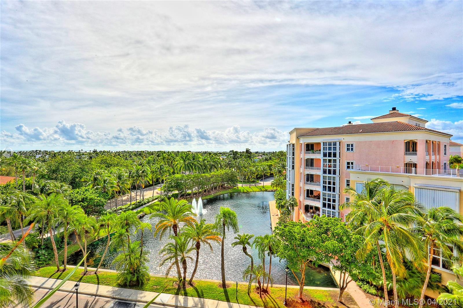 765  Crandon Blvd #510 For Sale A10928743, FL