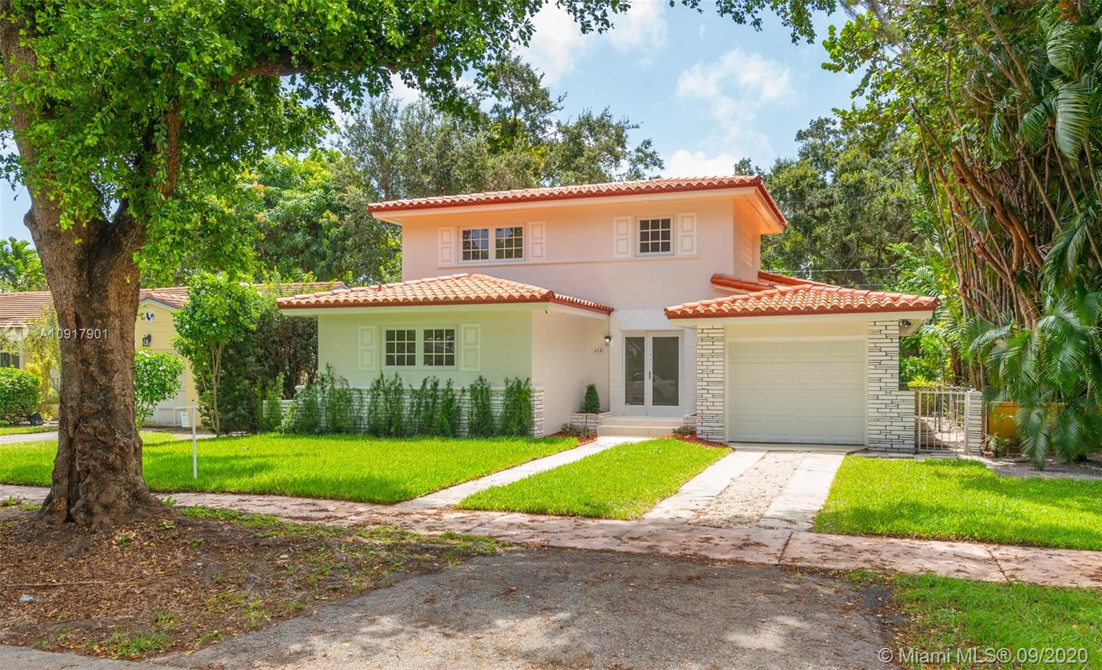 420  Aledo Ave  For Sale A10917901, FL