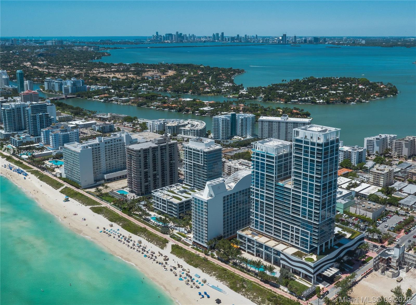6799  Collins Ave #108 For Sale A10929345, FL