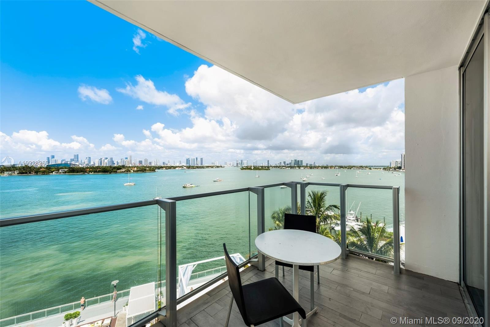Details for 1100 West Ave  716, Miami Beach, FL 33139