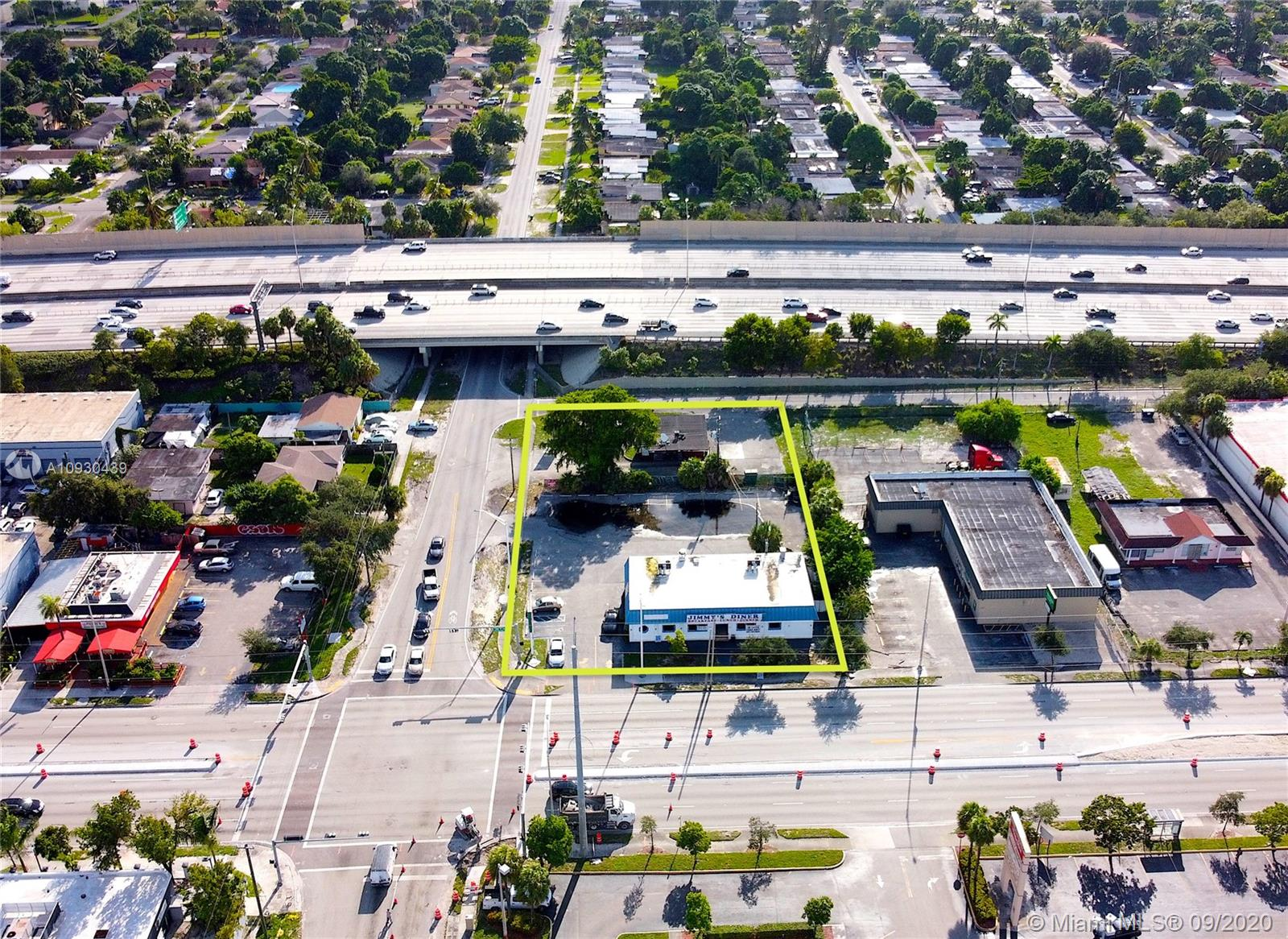 11045 NW 7th Ave  For Sale A10930439, FL