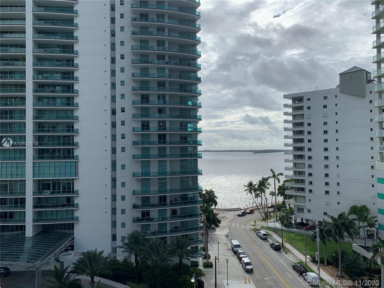 1300  Brickell Bay Dr #904 For Sale A10930519, FL