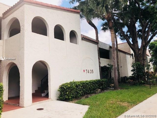 7435  Woodmont Ter #202 For Sale A10923496, FL