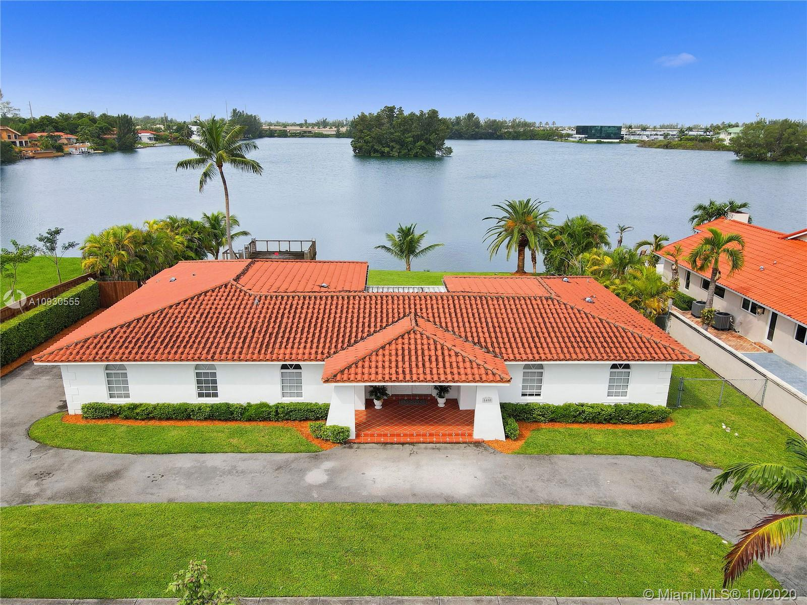 5400 SW 72nd Ave  For Sale A10930555, FL