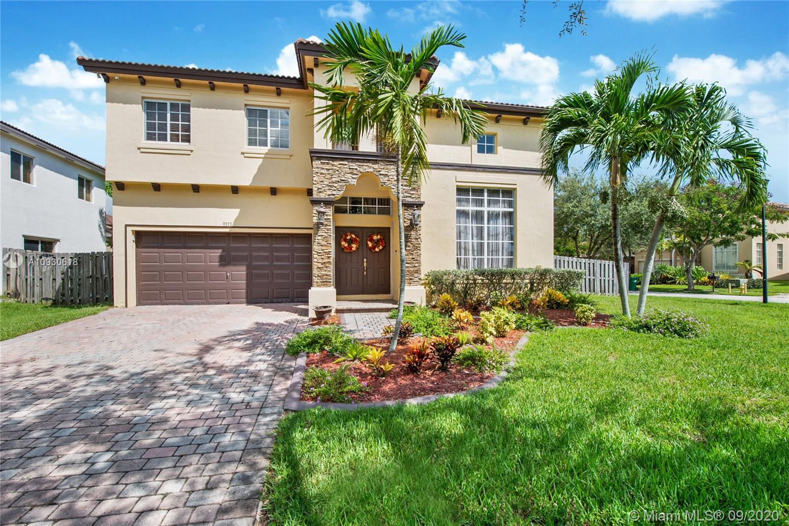9377 SW 225th St  For Sale A10930618, FL