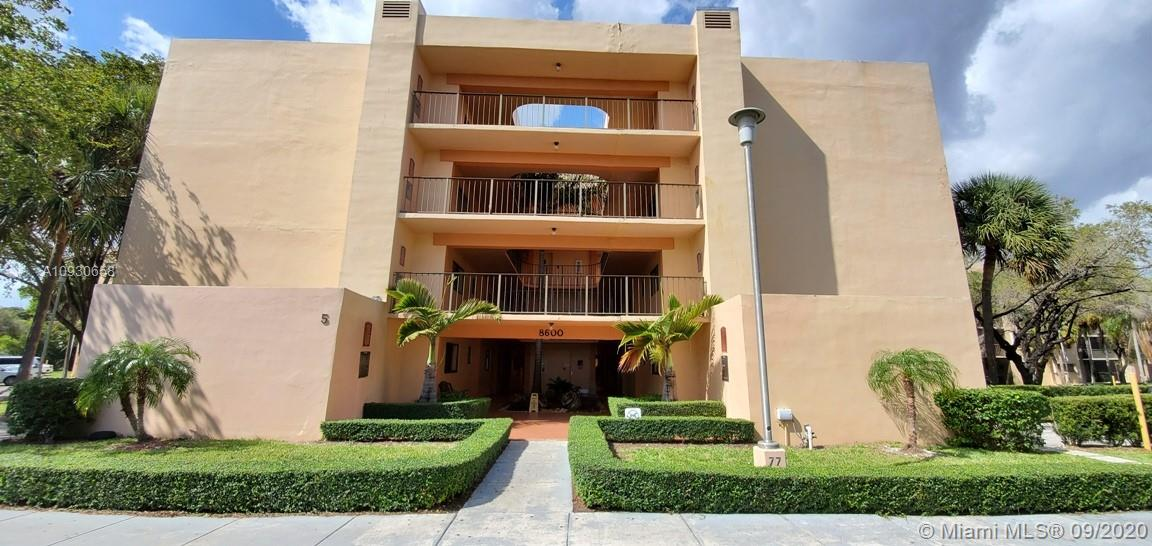 8600 SW 133rd Ave Rd #401 For Sale A10930658, FL