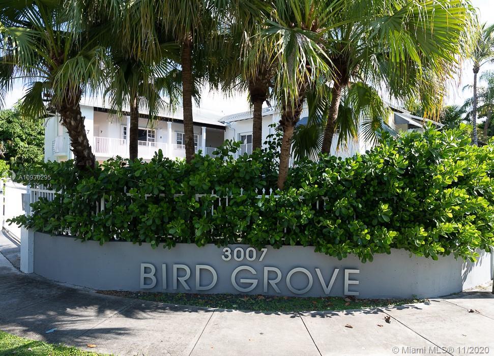 3007  Bird Avenue #11 For Sale A10930295, FL