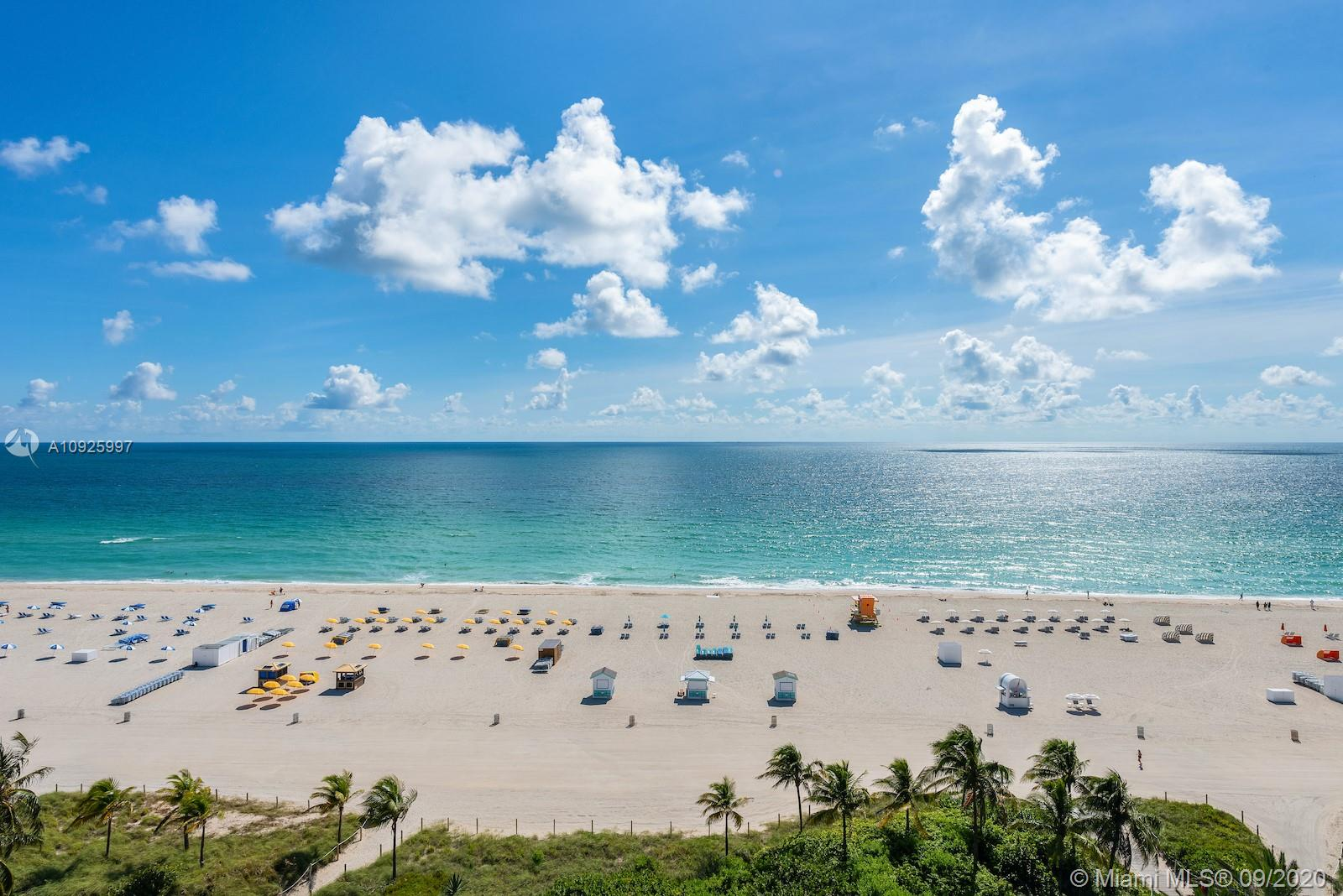 1500  Ocean Dr #1101 For Sale A10925997, FL