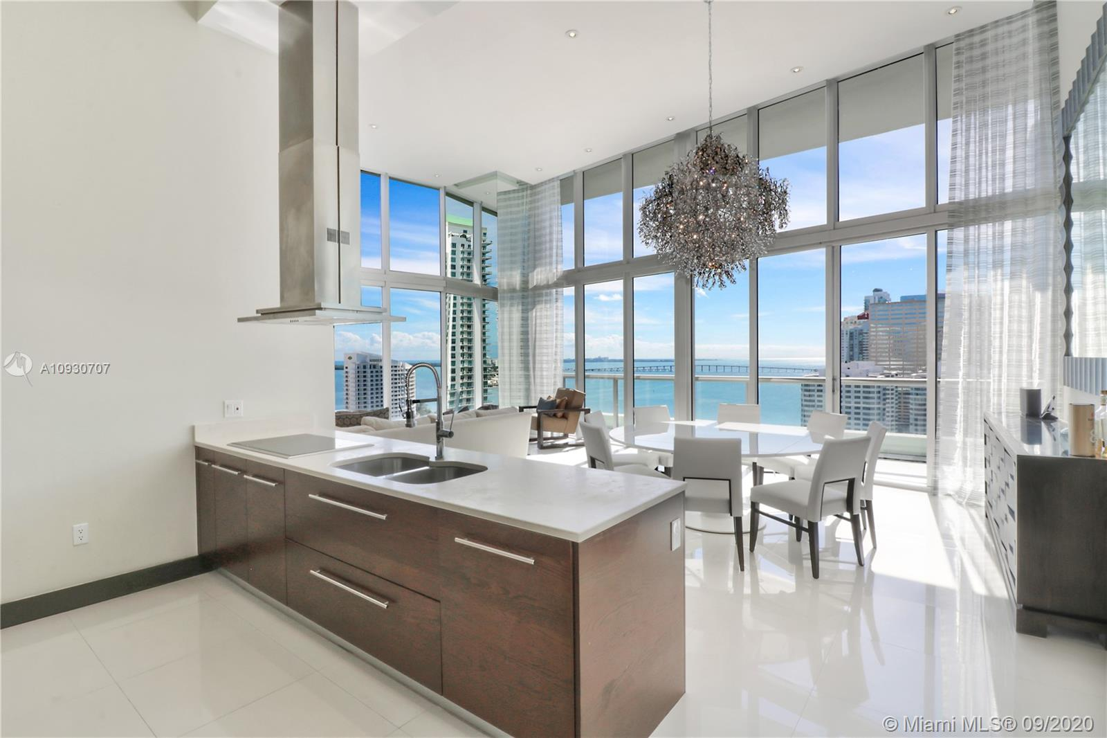 495  Brickell Ave #2201 For Sale A10930707, FL