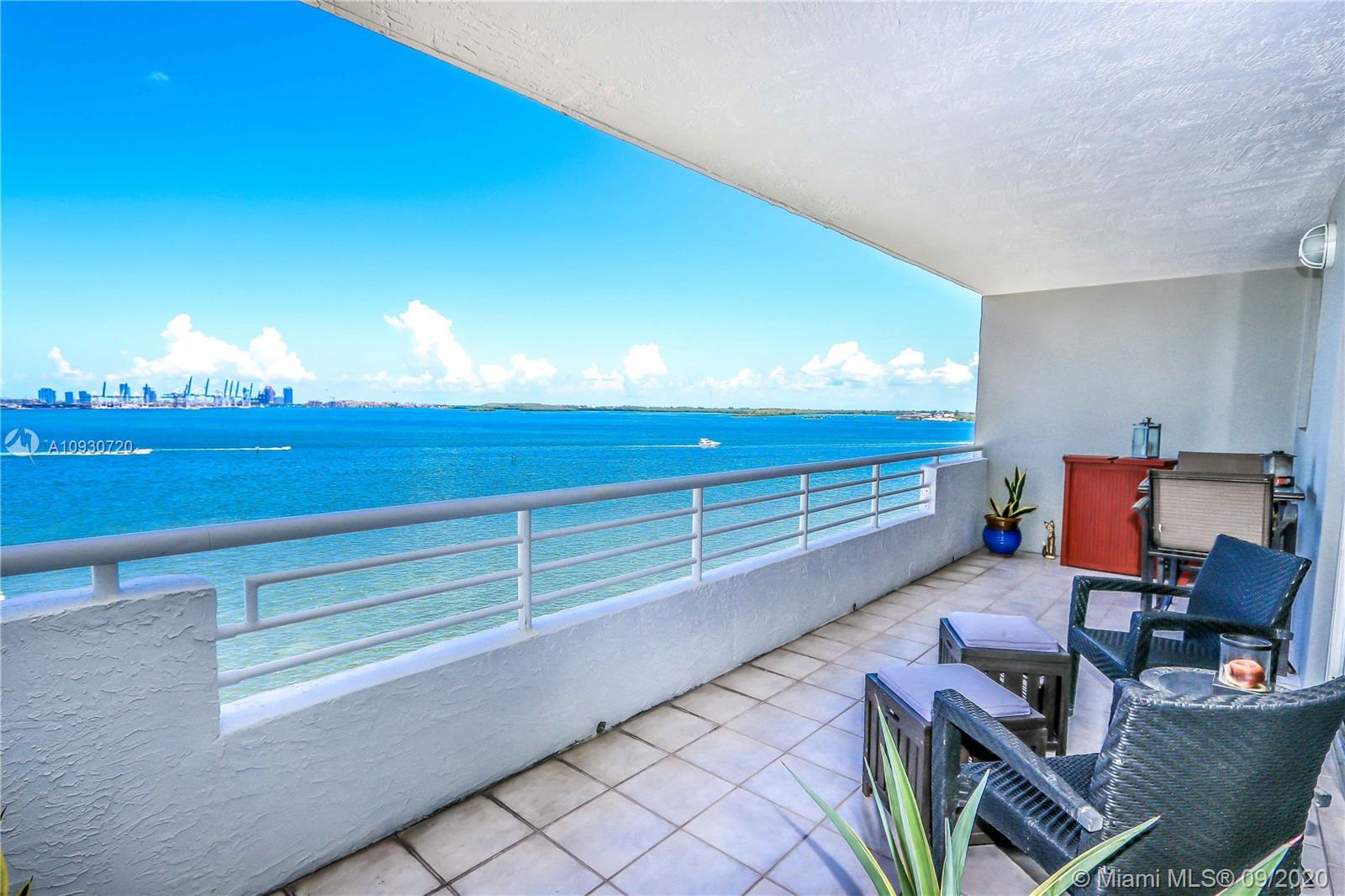 1402  Brickell Bay Dr #1001 For Sale A10930720, FL
