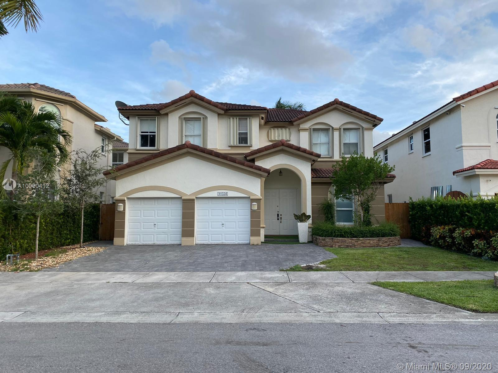 11554 NW 83rd Way  For Sale A10930412, FL
