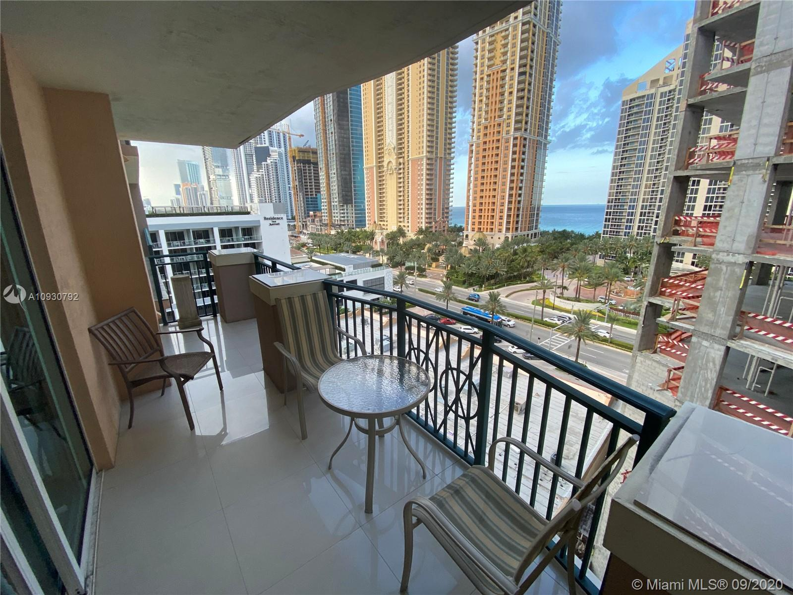 17555  Atlantic Blvd #1105 For Sale A10930792, FL